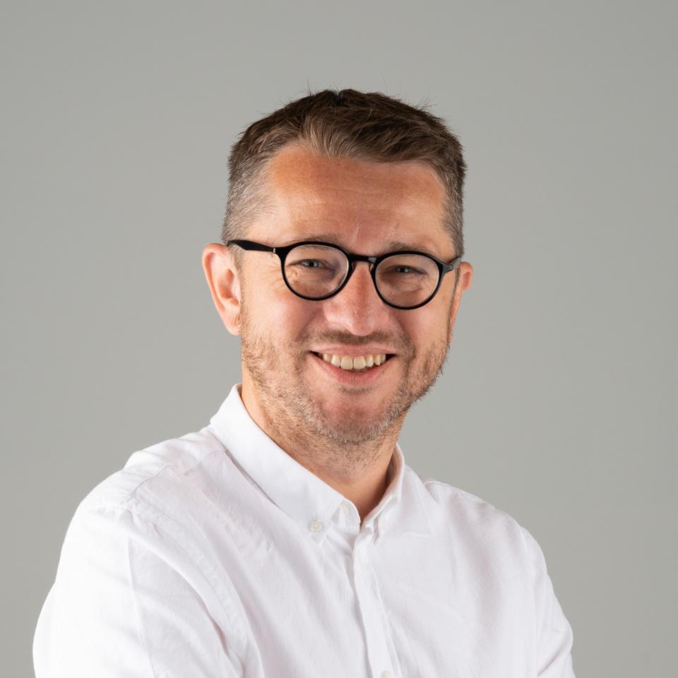 Peter Geiregat