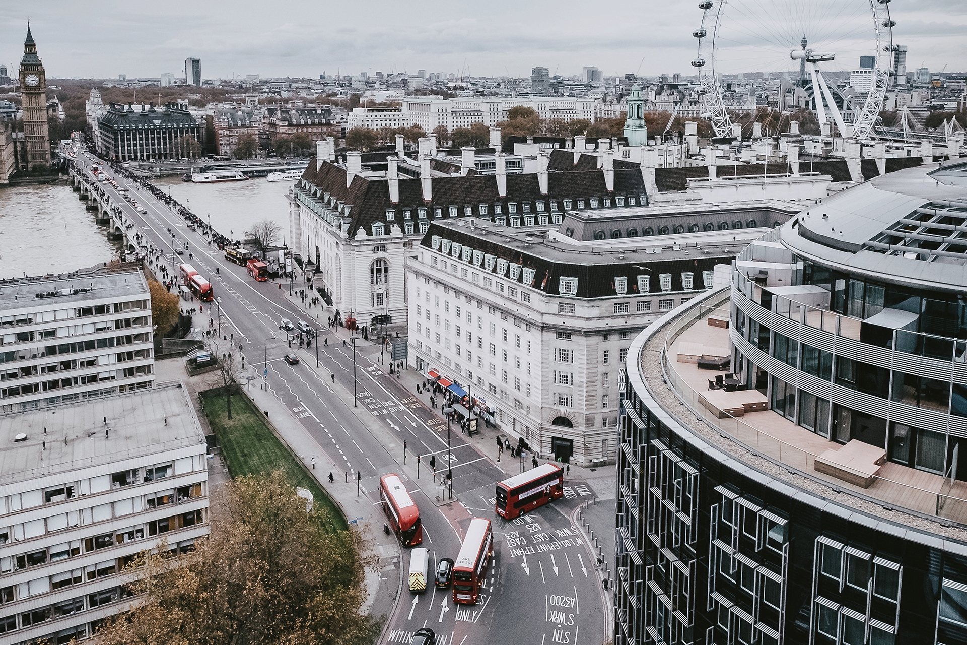 Showpad London office