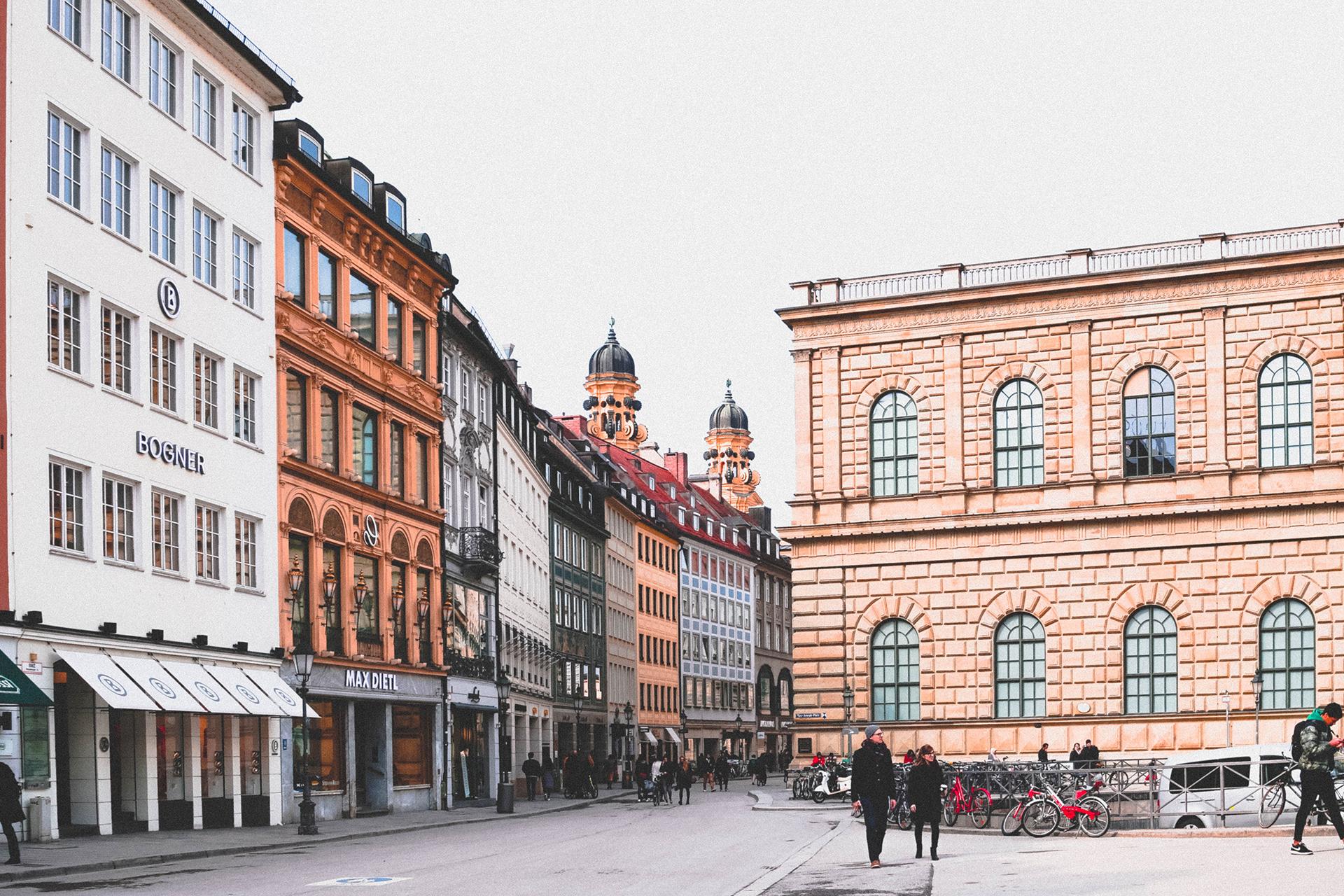 Showpad Munich office