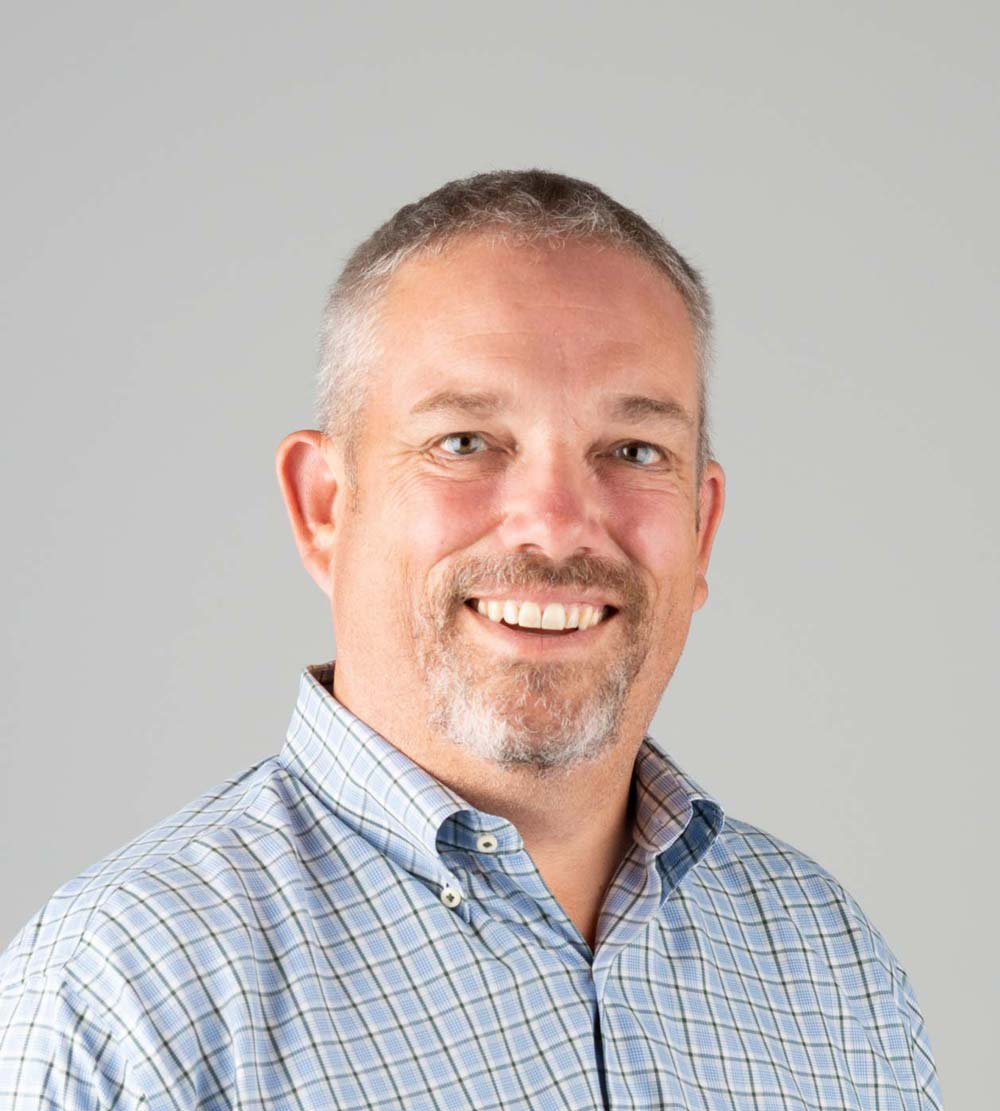 Jason Holmes President of Showpad