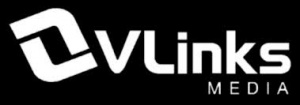 VLinks Media logo