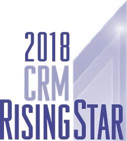 2018 CRM Rising Star