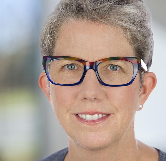 Guest Speaker – Mary Shea