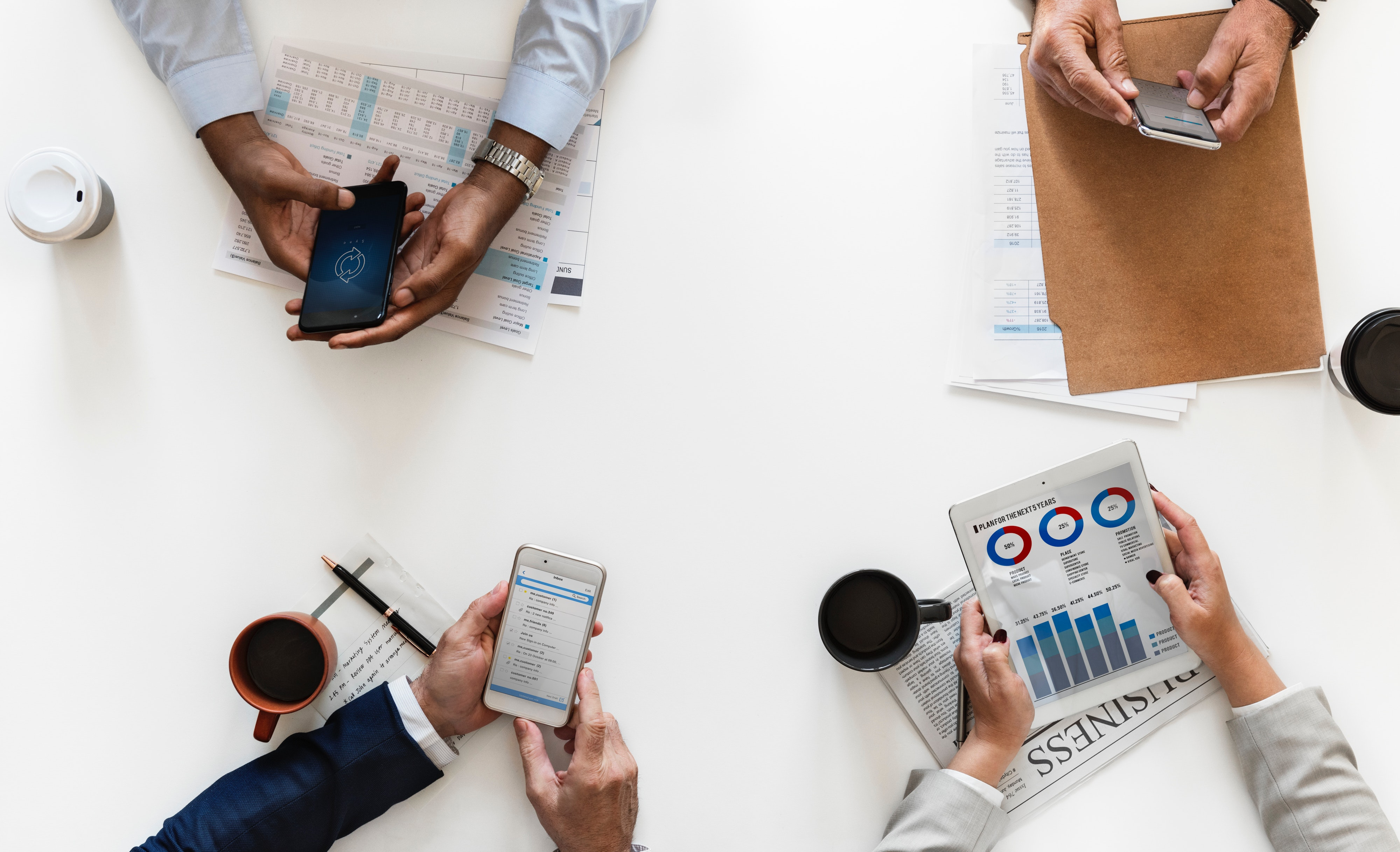 6 Things Will Impact Your Sales Transformation in 2019