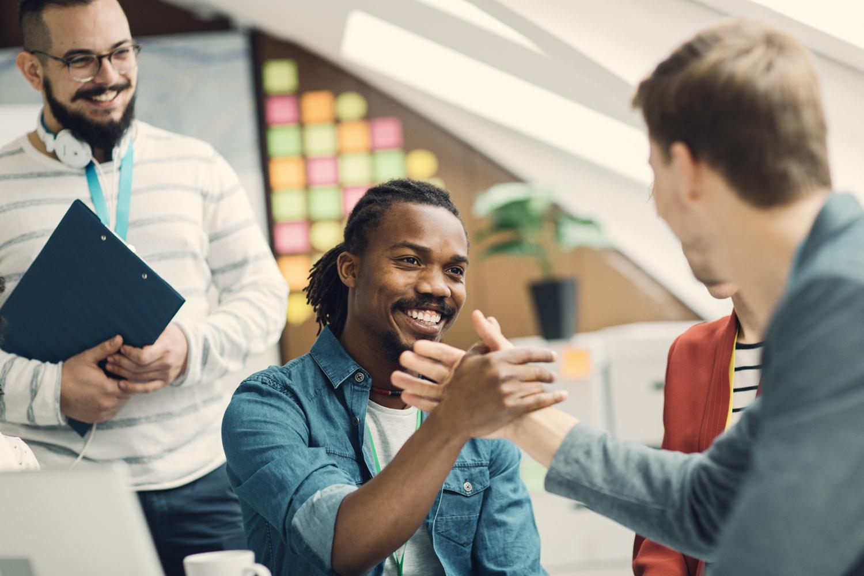 Die optimale Customer Experience im B2B-Vertrieb