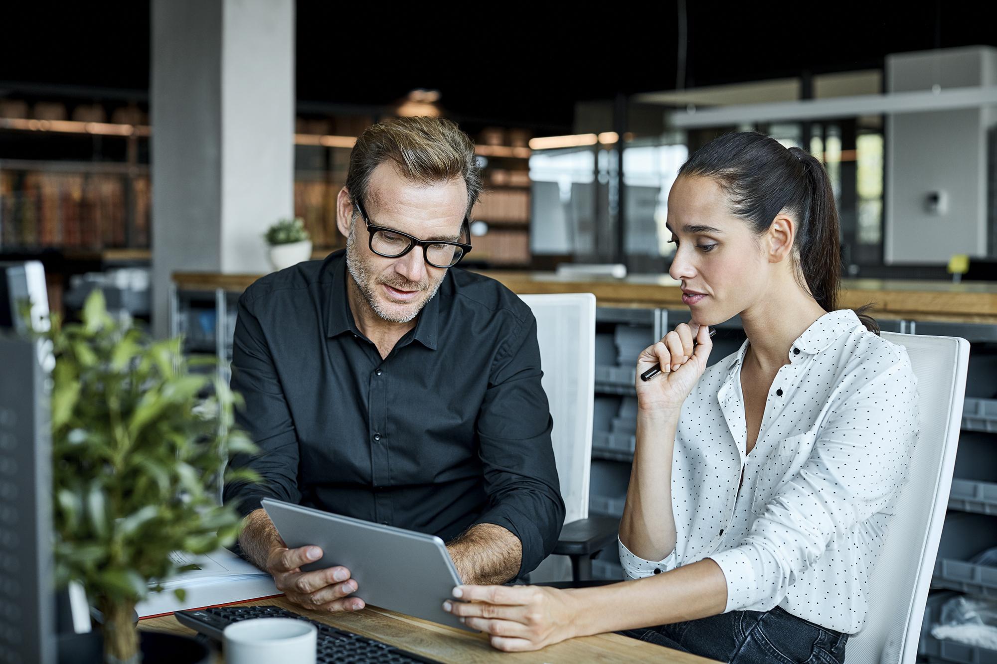Ein besseres B2B-Kauferlebnis: Die 5 wichtigsten Voraussetzungen
