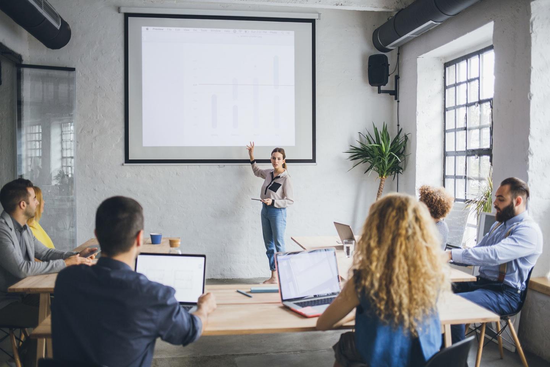 sales enablement statistics