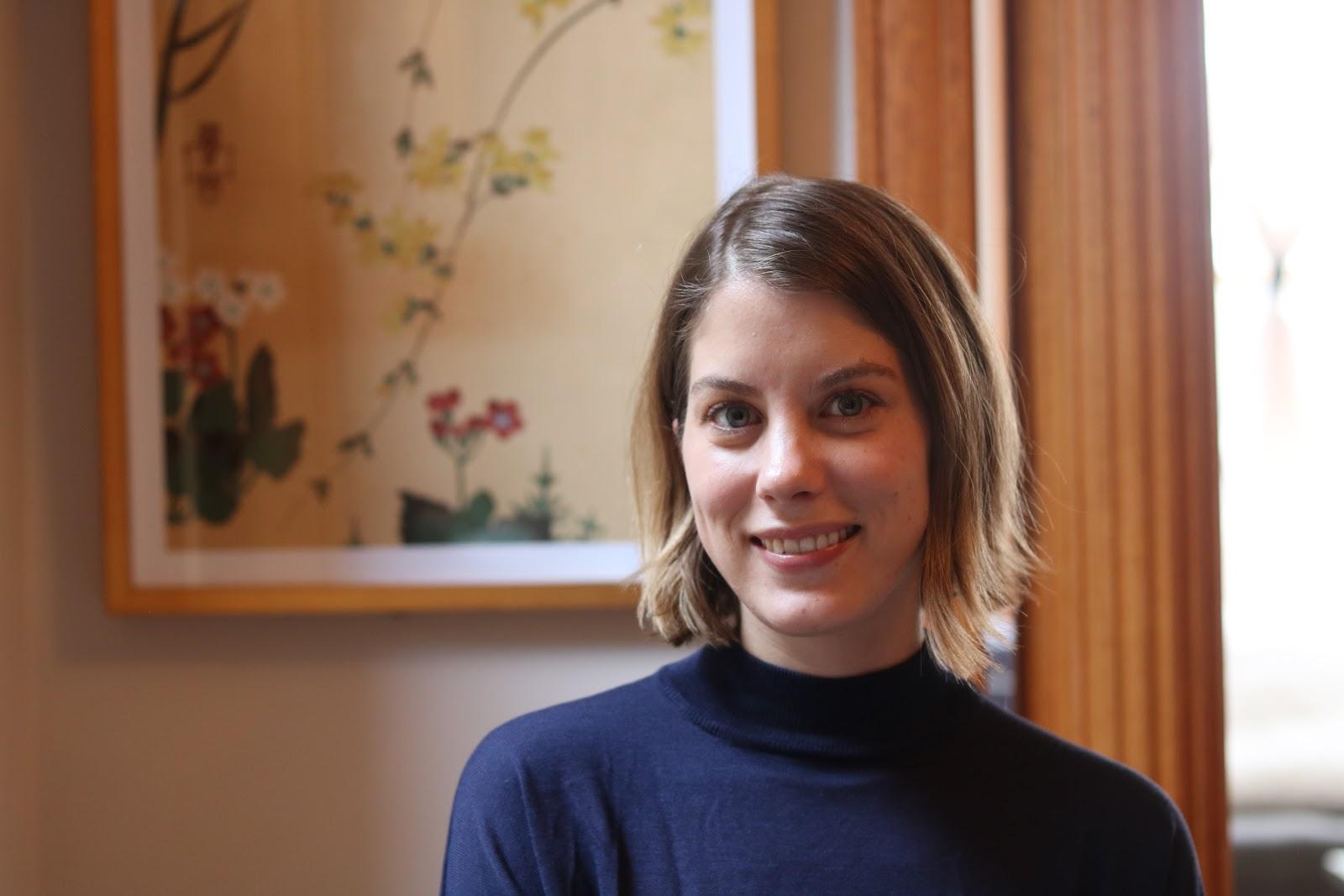 Sarah Merchant