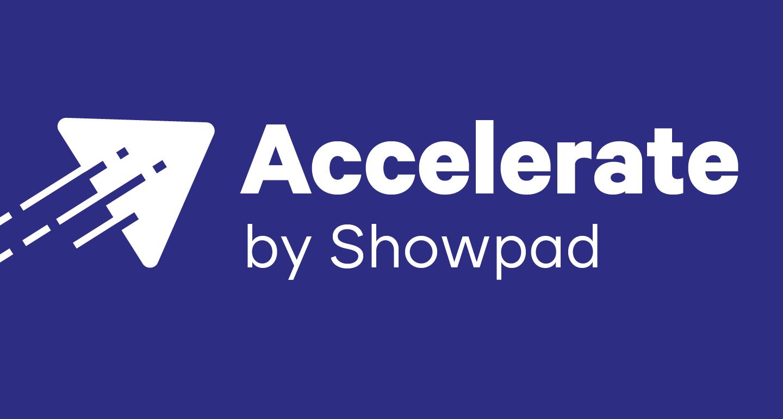 Accelerate Sales Enablement Community Logo