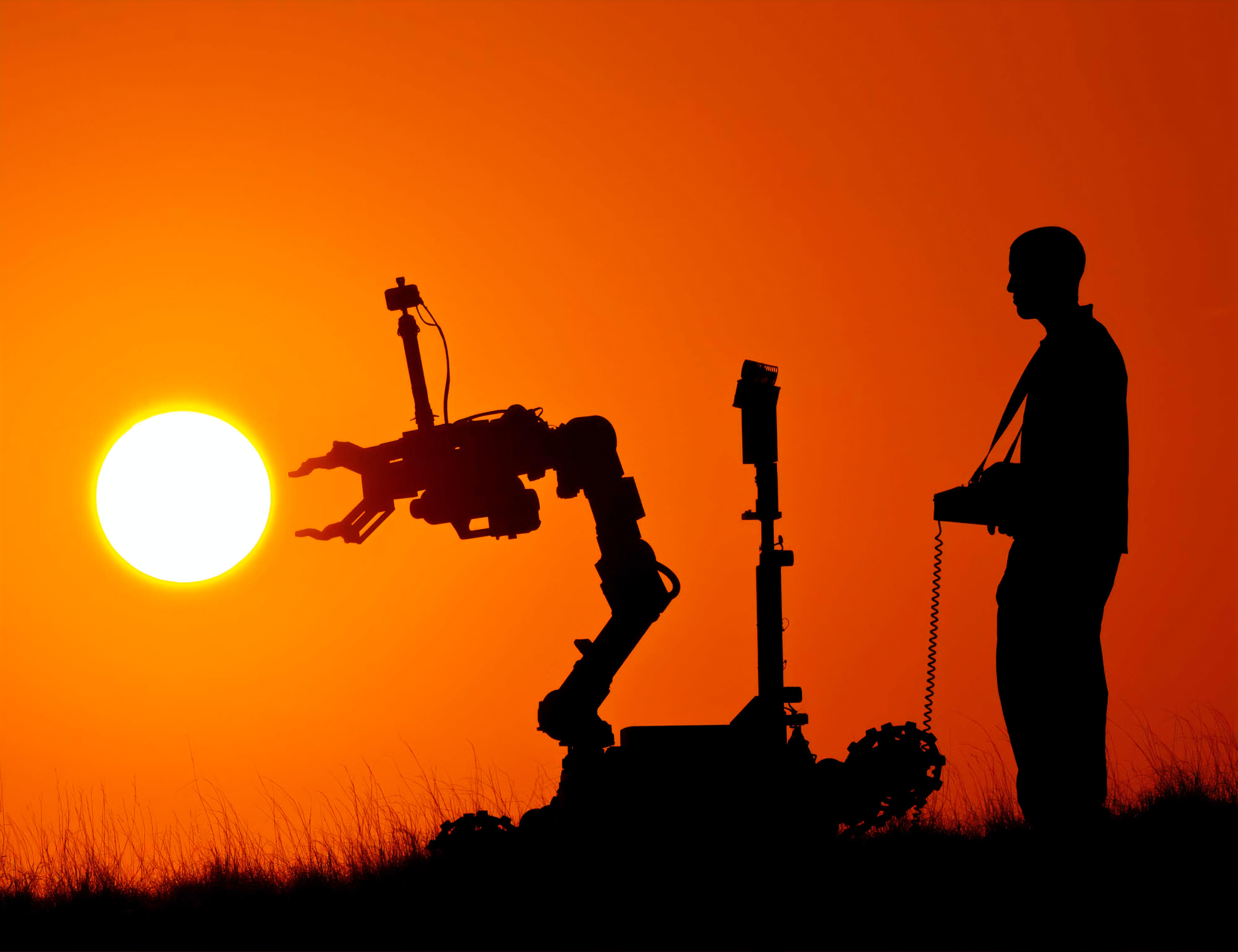 Industrie 4.0 - Sales Enablement gehört zu einer Digitalisierungsstrategie