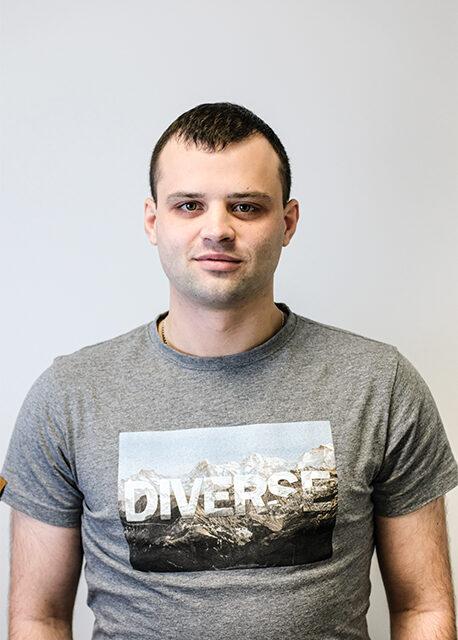 Tomasz Zięba