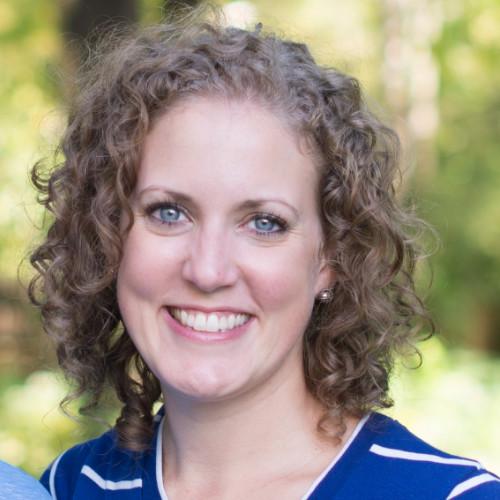 Amy Lintern