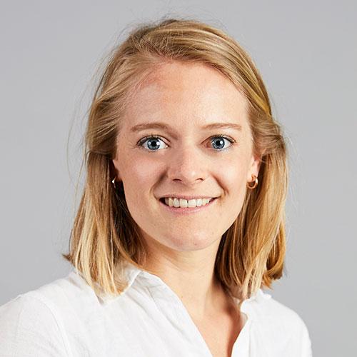 Anne-Sophie Maenhout