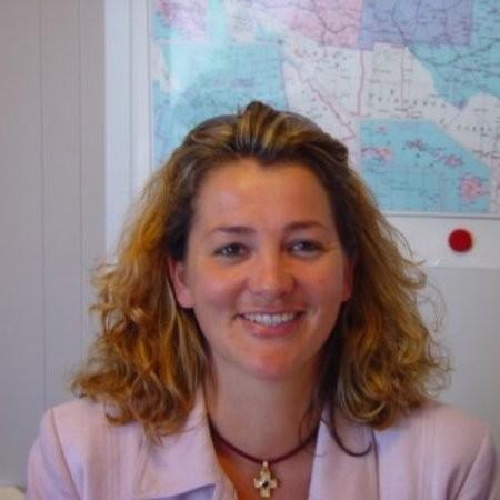 Marie-Françoise Glotz