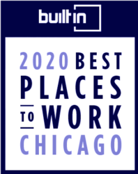 2020 Best Places to Work Chicago