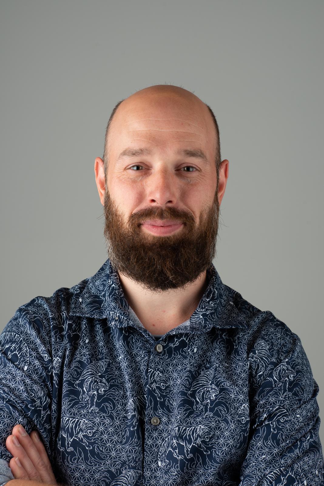 Bastien Verbinnen