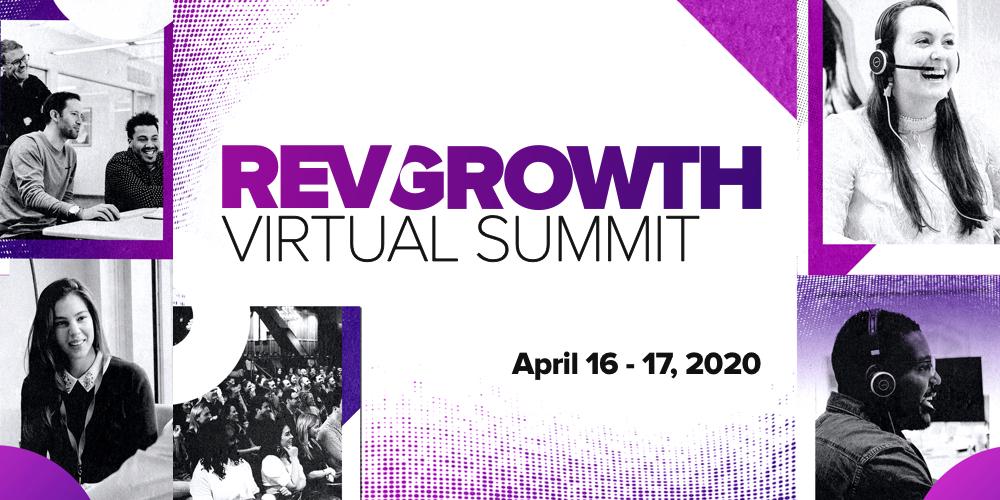 RevGrowth Virtual Summit