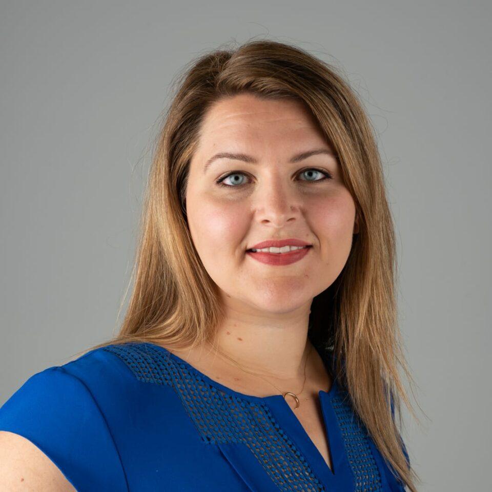 Nicolette Cieslak