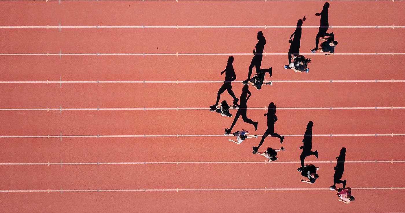 Onboarding, marathon ou sprint ?