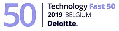 Deloitte tech Fast 50 2019