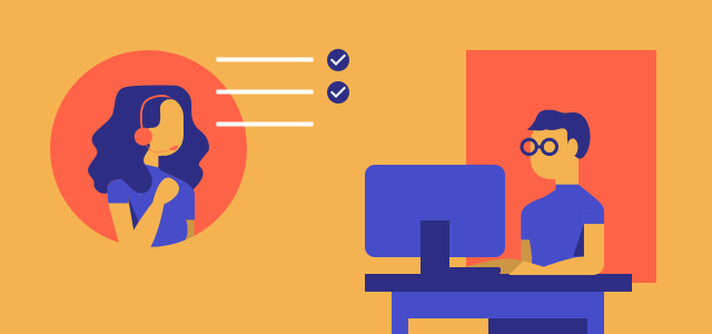 Remote Work darf keine Barriere für Sales Training und Coaching sein