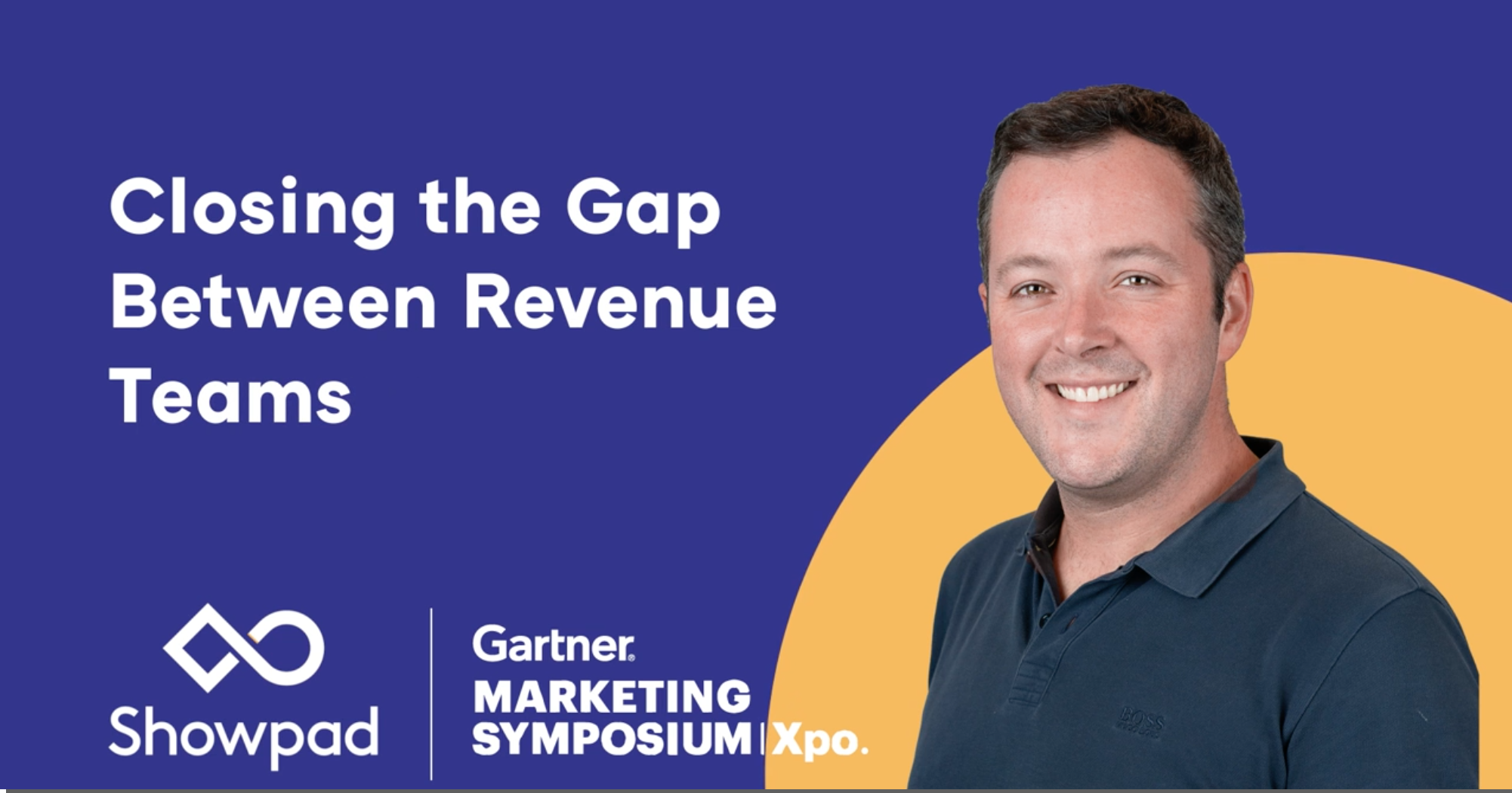Gartner Marketing Symposium