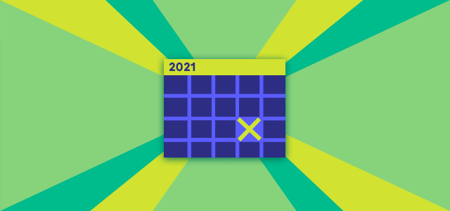 2021 sales enablement events