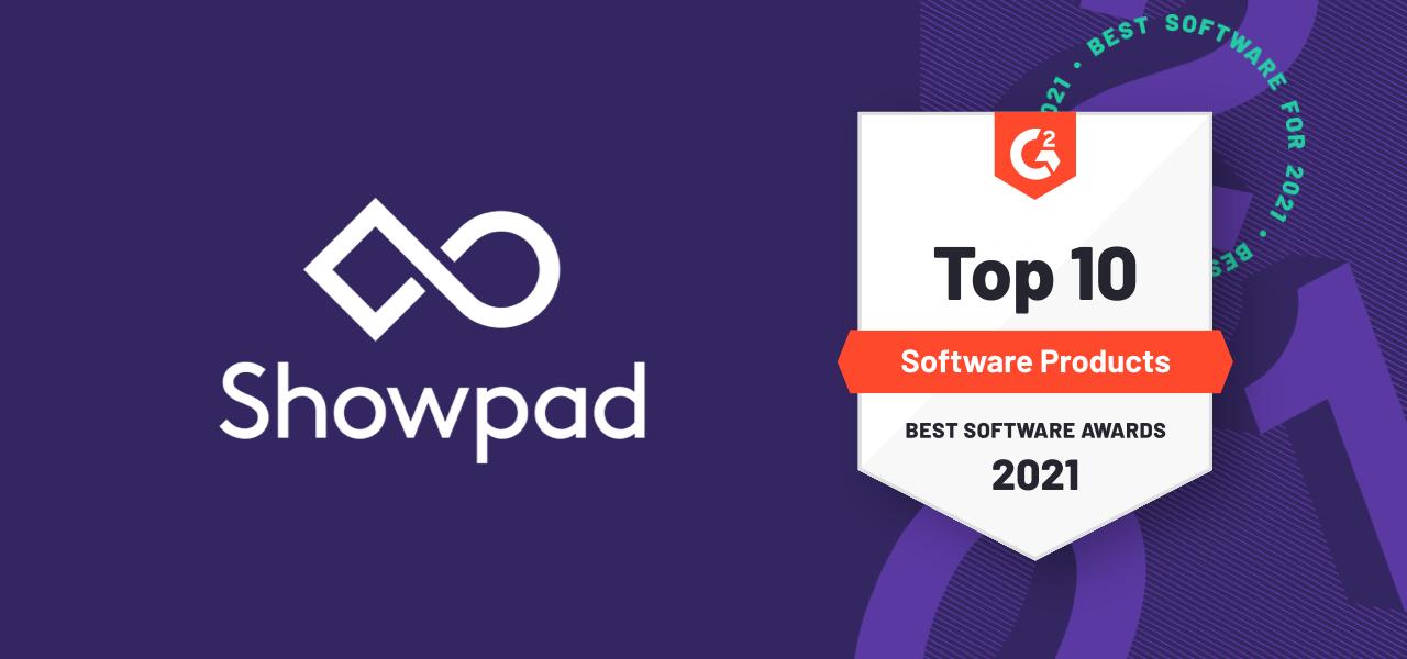 G2 2021 Best Software List
