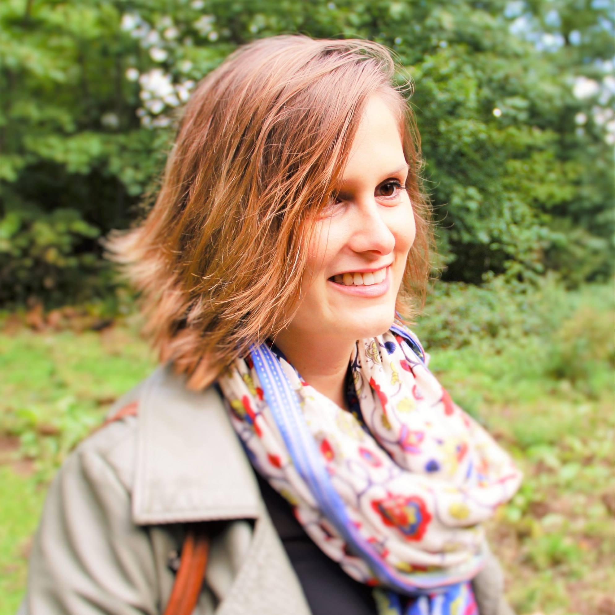 Lara Verlinden