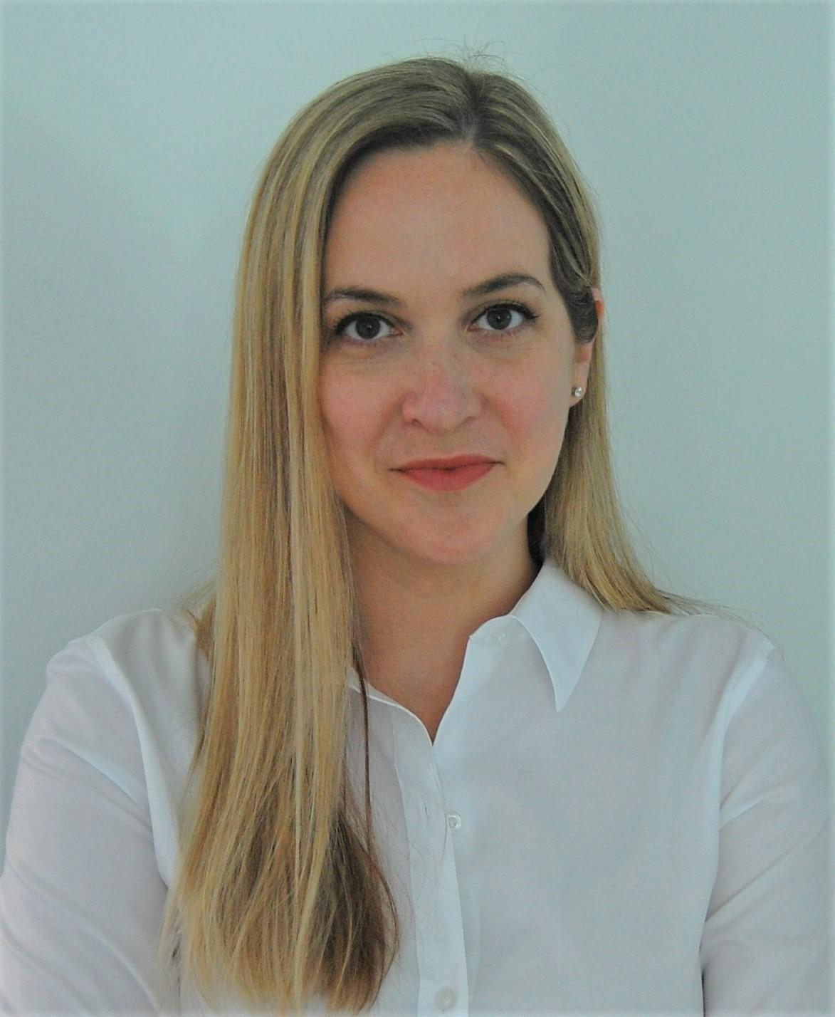 Clarissa Goffinski